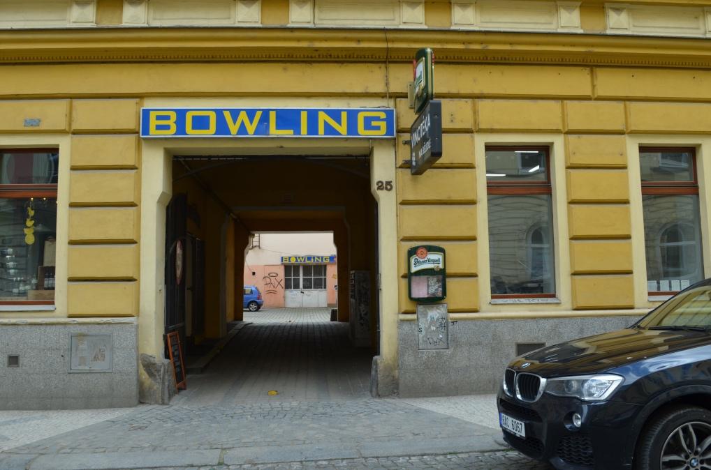 Swing Bowling Prag