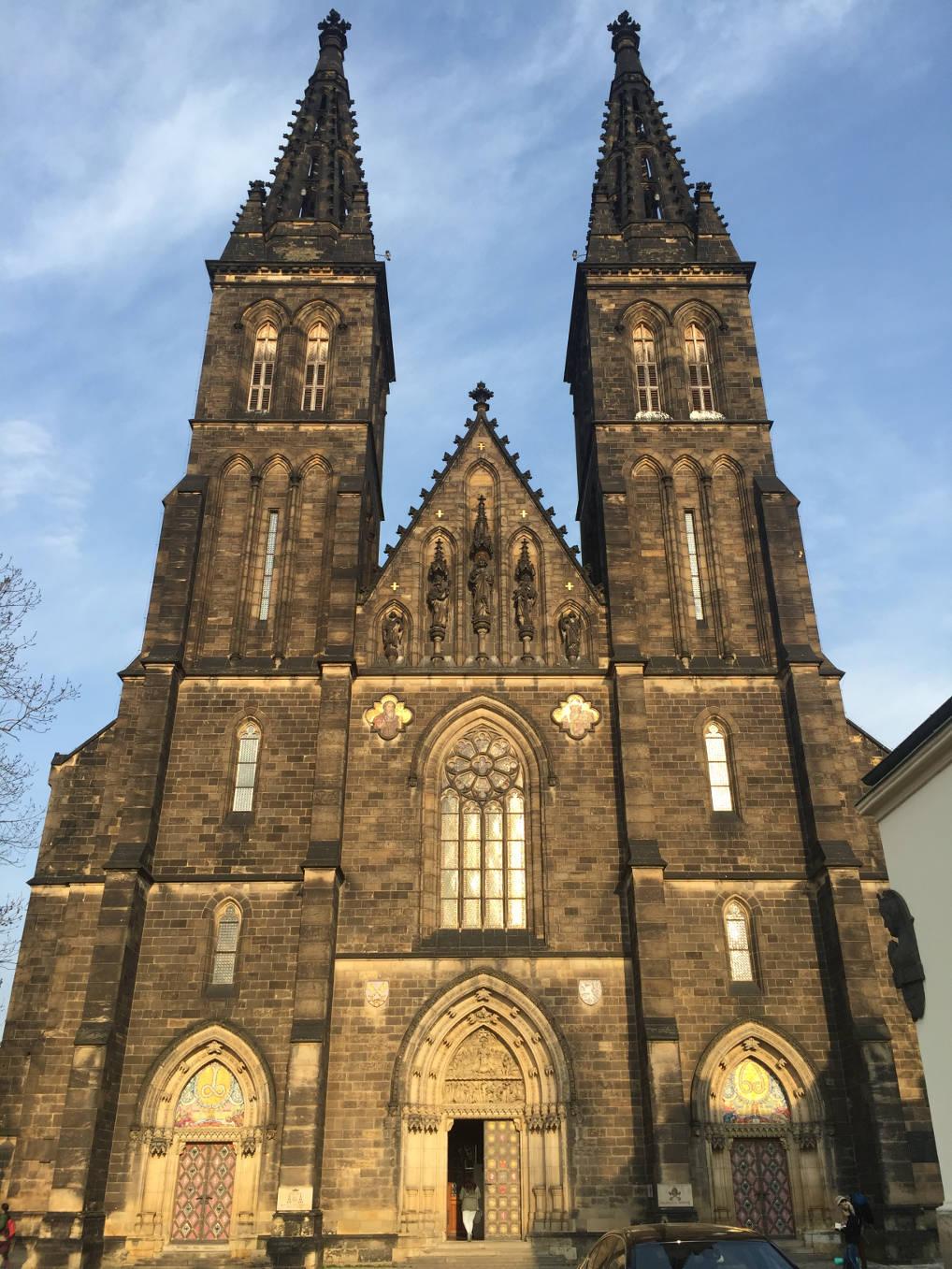 St.Peter-und-Paul-Kirche